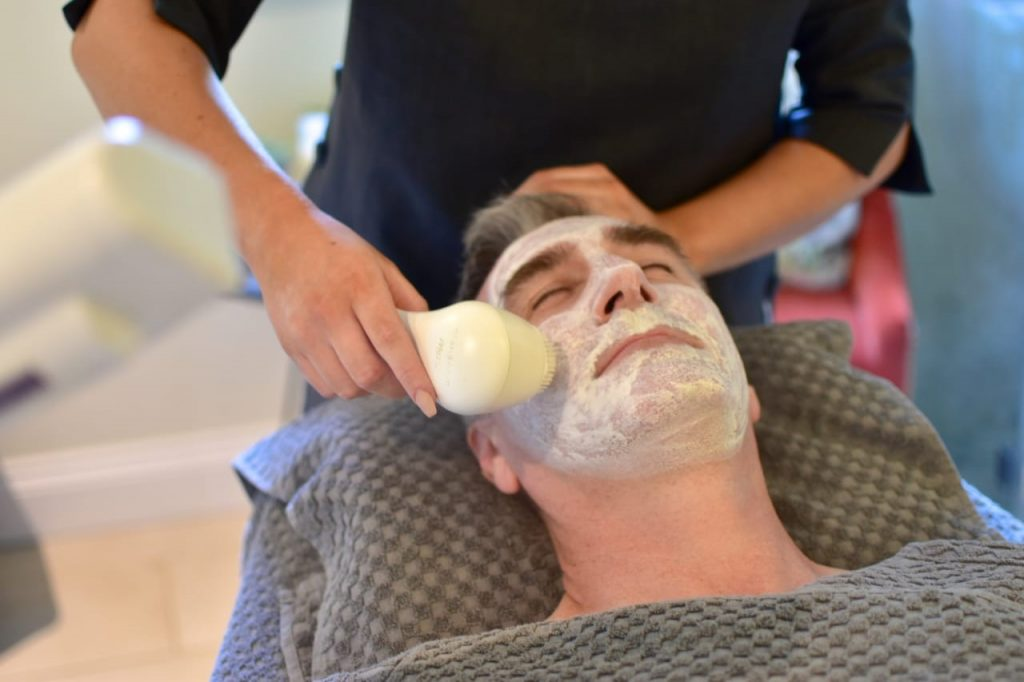 Facial Treatments for him