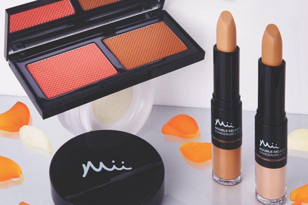 Mii Makeup Treatments
